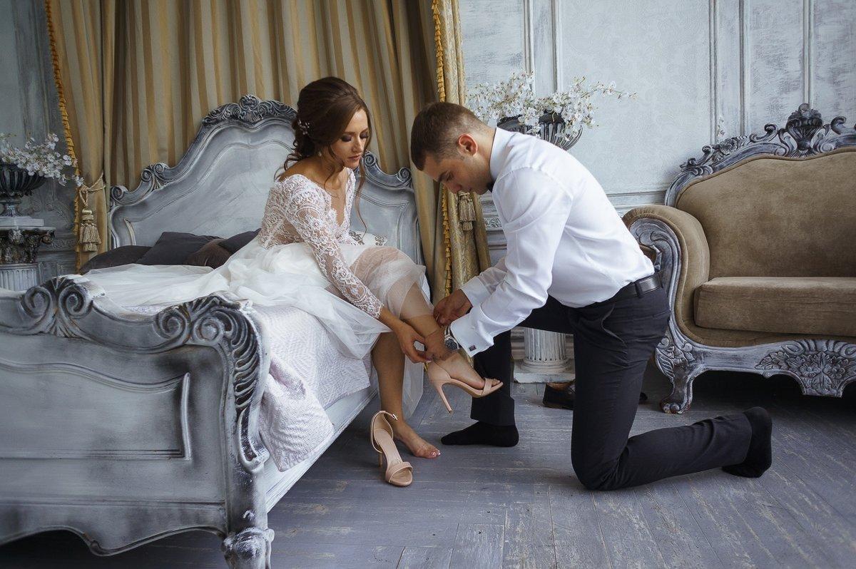 свадьба - Иван Кочергин