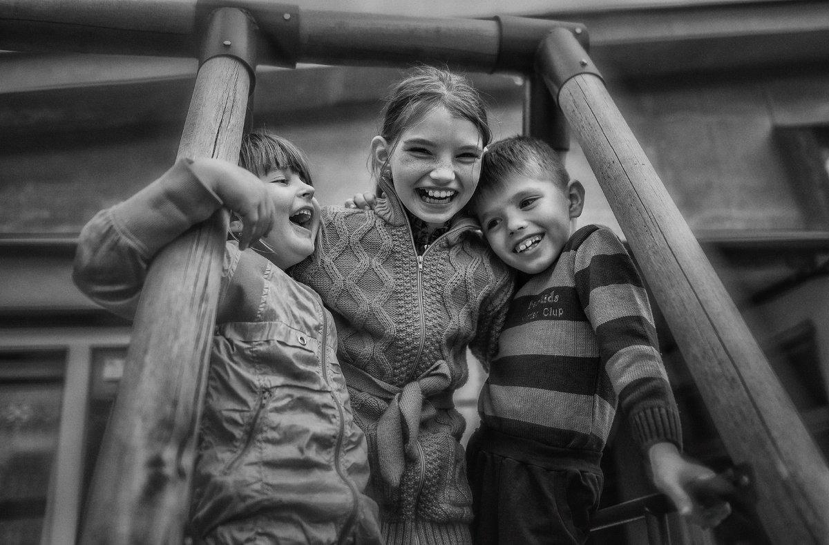 Детвора - Андрей Кровлин