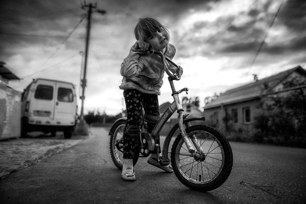 *** - Андрей Кровлин