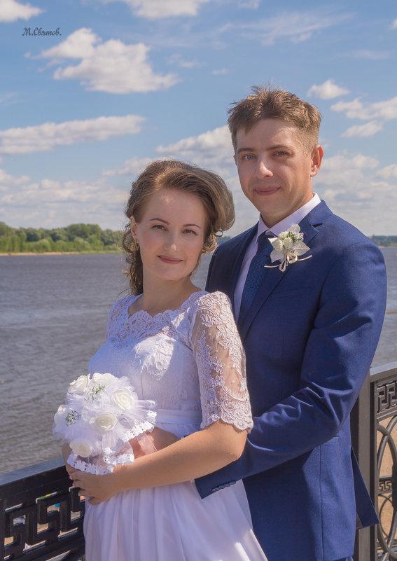 свадебное - Михаил Святов