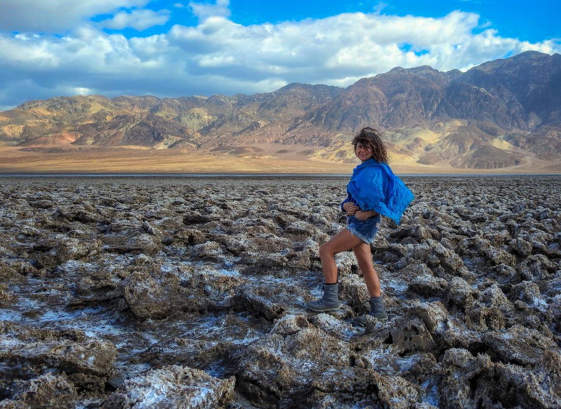 Есть ли жизнь на Марсе? - svabboy photo