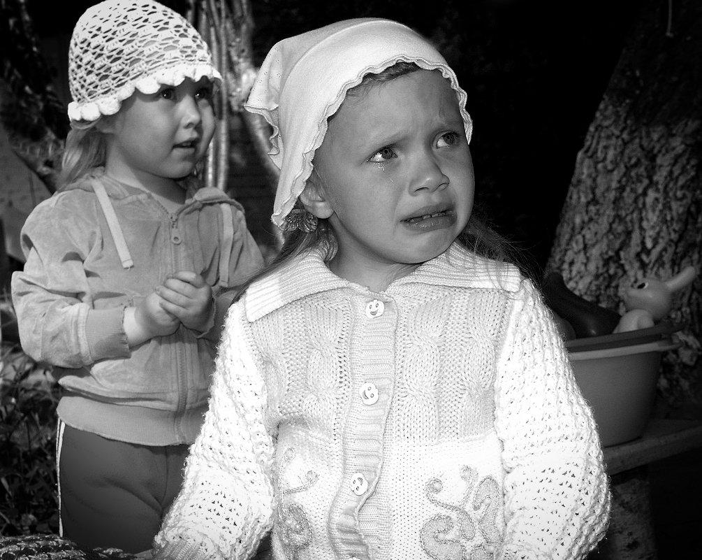 Детские горести... - Станислав Иншаков