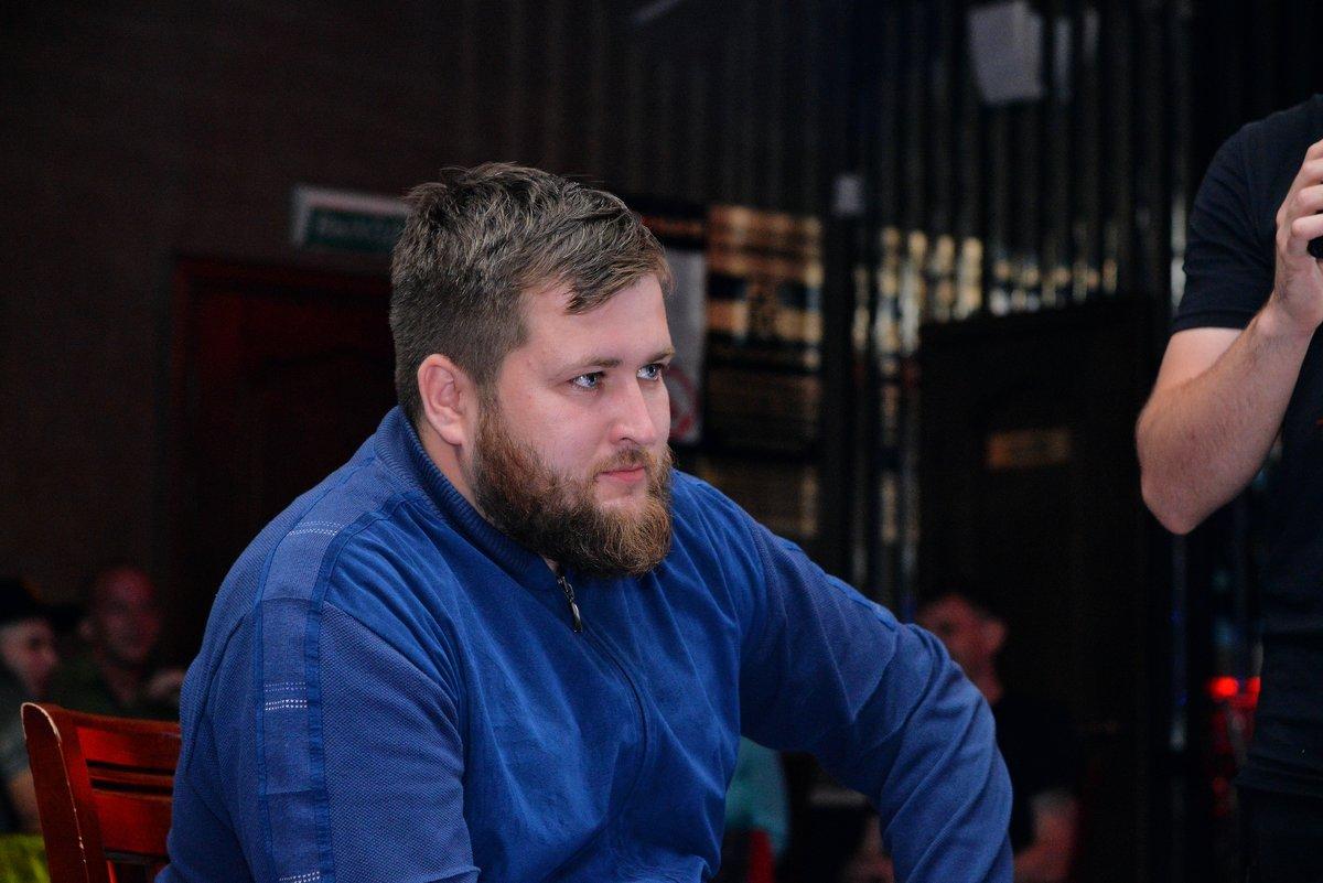 Сергей - Владимир Куликов