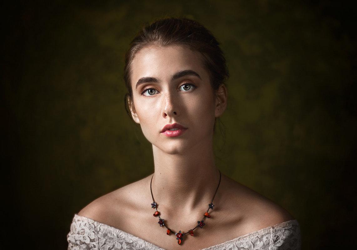 Тоня - Альберт