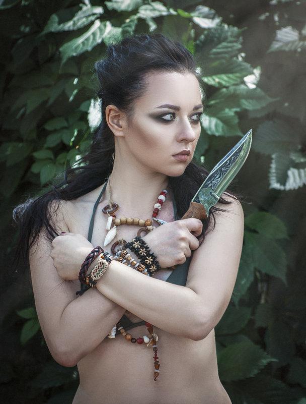 Амазонка - Андрей Andrei