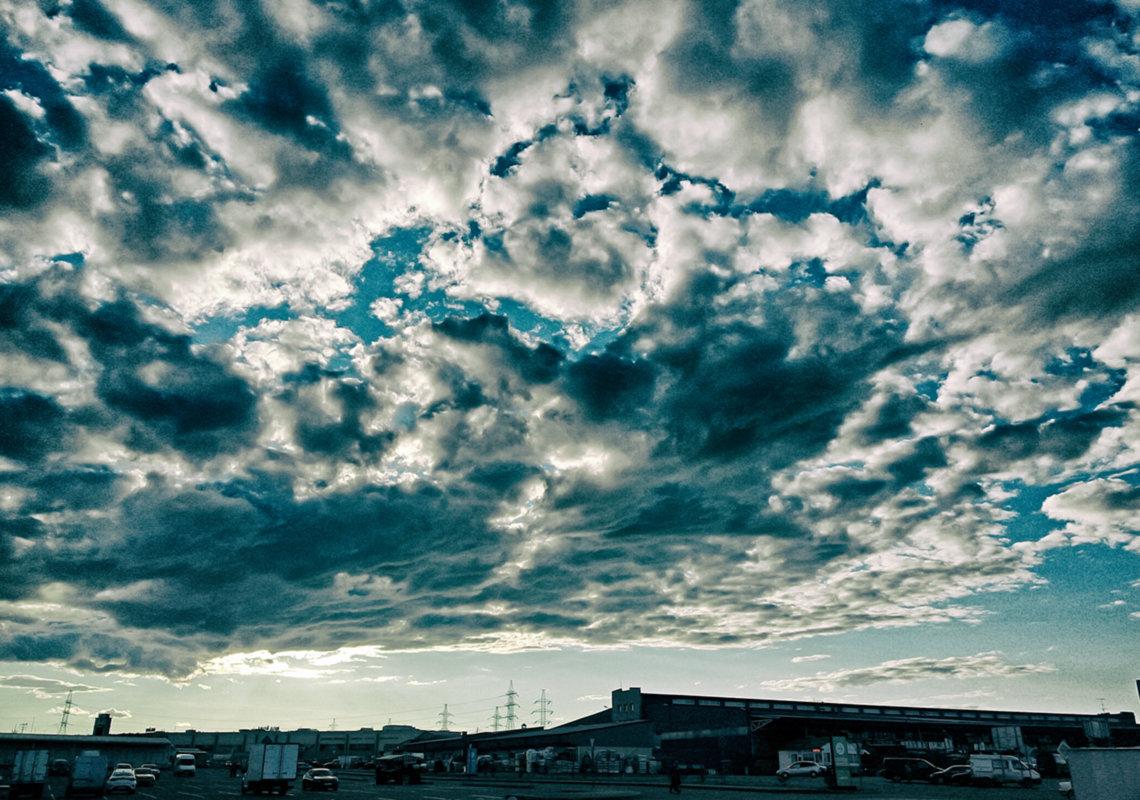 Облака - Alex