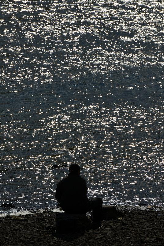 Рыбацкое счастье - Андрей Ягодко