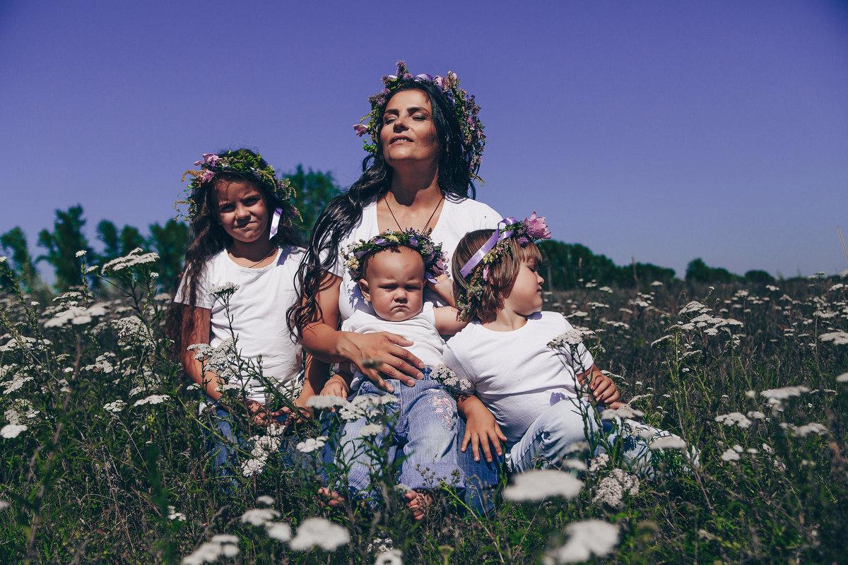 maternity - Валерия Стригунова