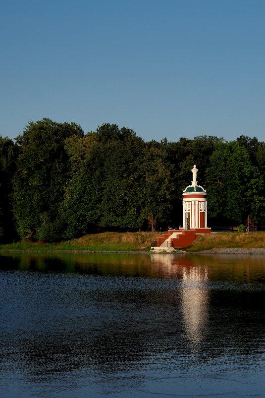 В парке - Михаил Малец