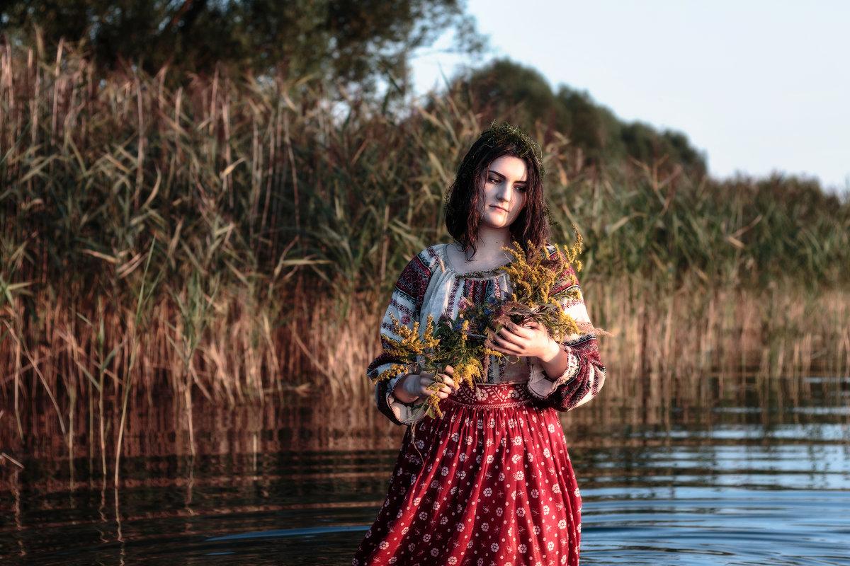 Медвежьи озера - Мария Вишнева