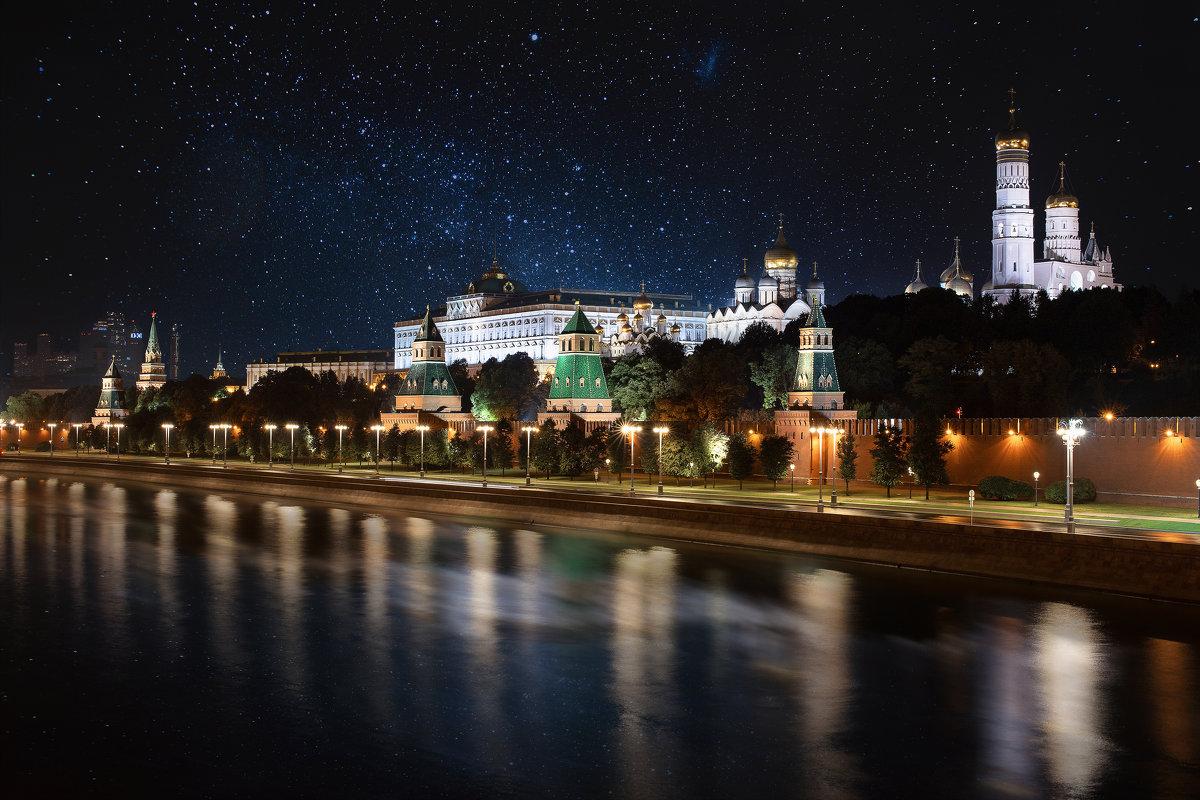 Кремль - Антон Орловецкий