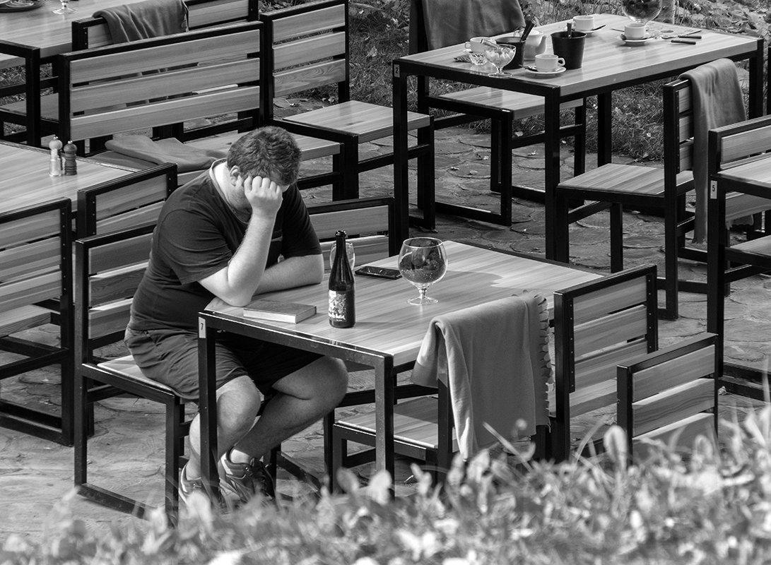 Одиночество - VL