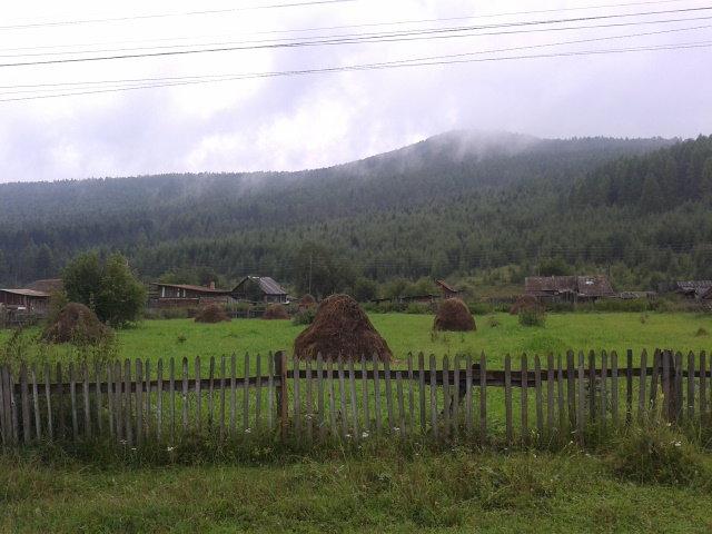 Утро в деревне - Владимир