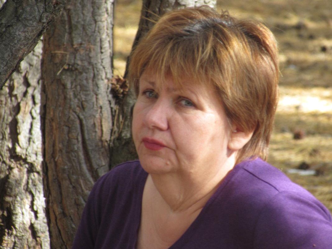 Ирина Михайловна - константин