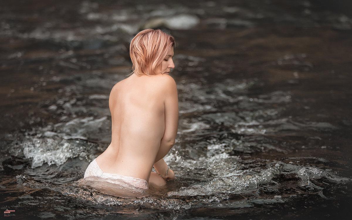 На реке Тьма - Roman Sergeev