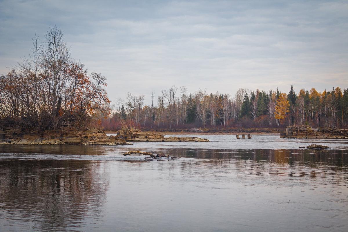 Река - Евгений Князев