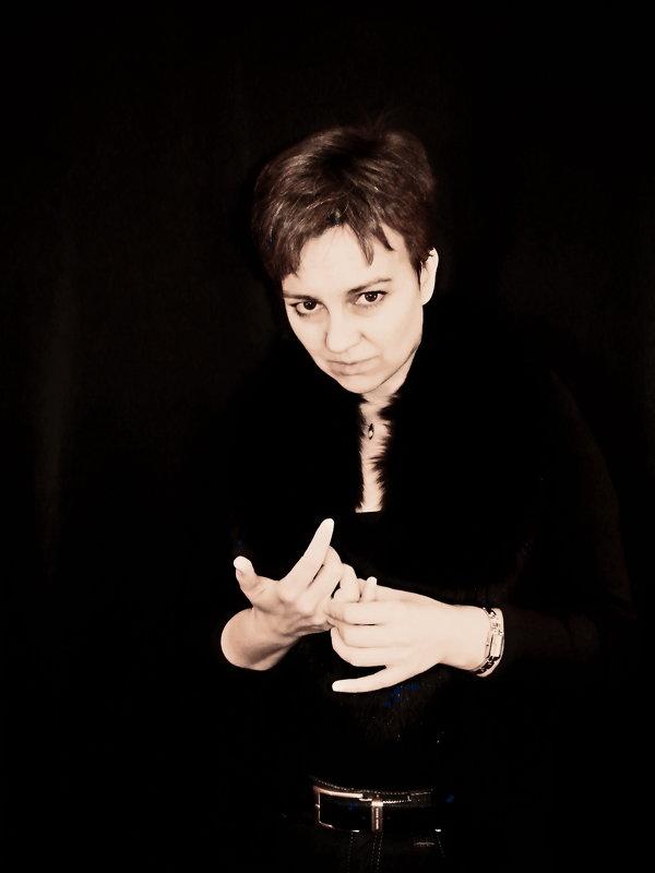 Елена - 1 - Елена Куприянова