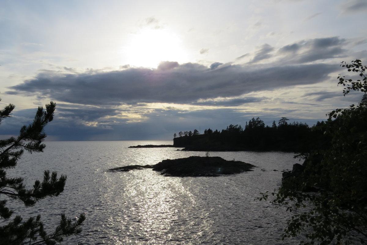 Острова - Вера Щукина