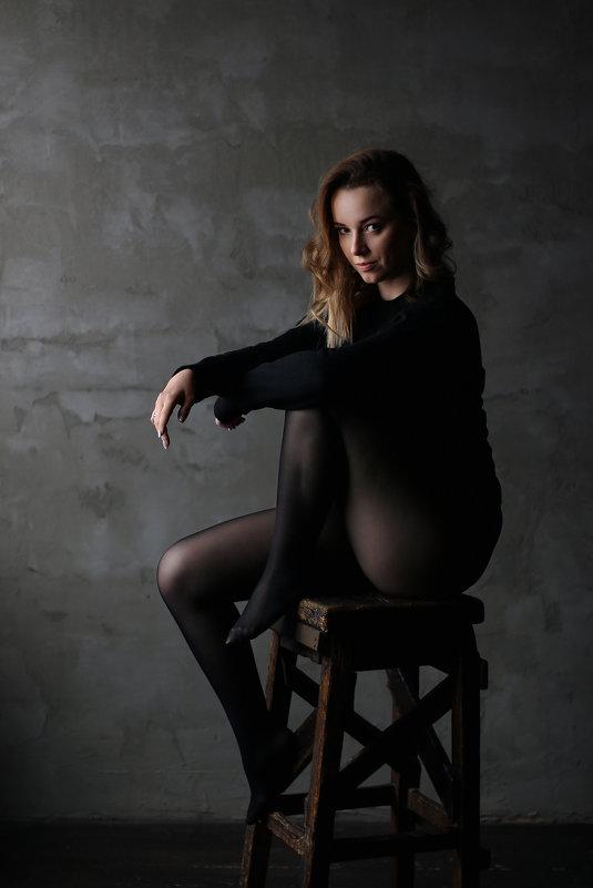 Дарья - Анастасия Волкова