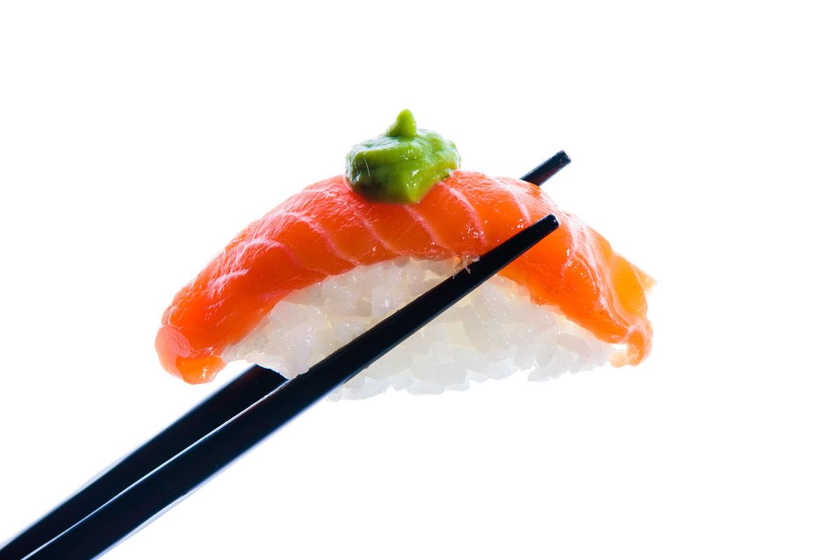 Sushi - Артем Песецкий
