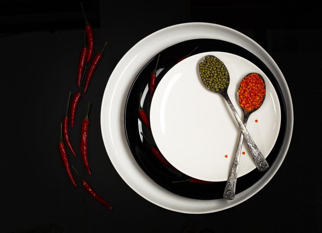 Food - Марианна Привроцкая