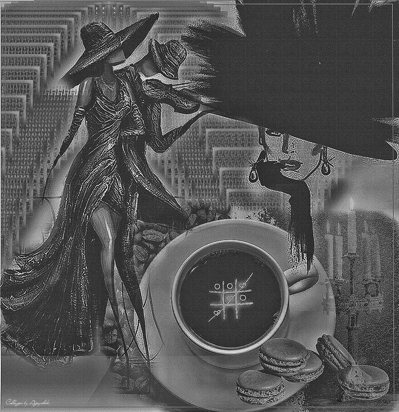 кофе - IRIHA Ageychik