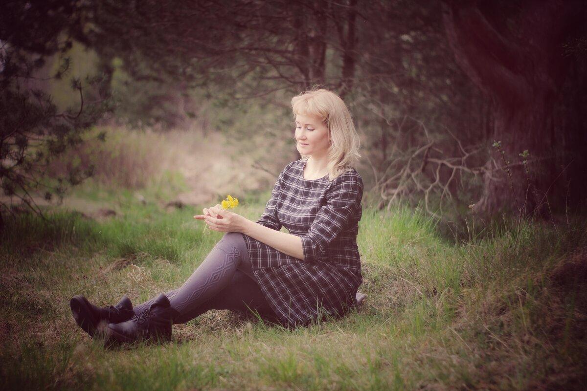 Красота в мелочах - Елена Рива