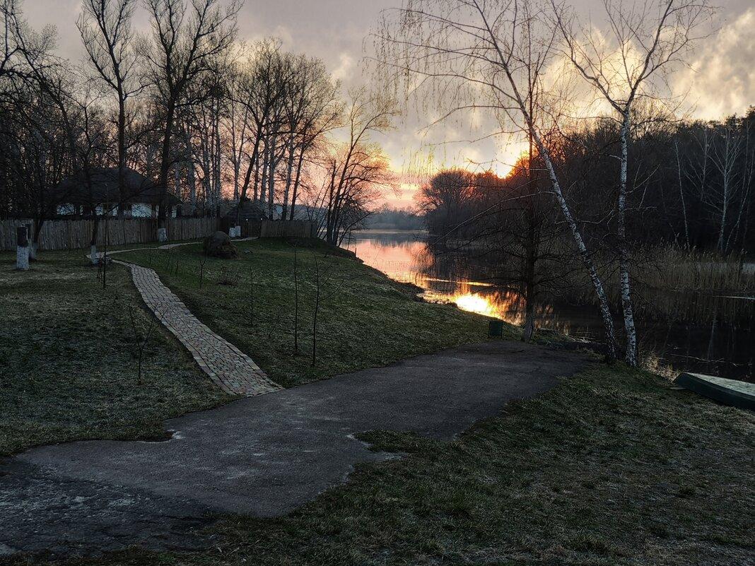 Красота родного края - Роман Савоцкий
