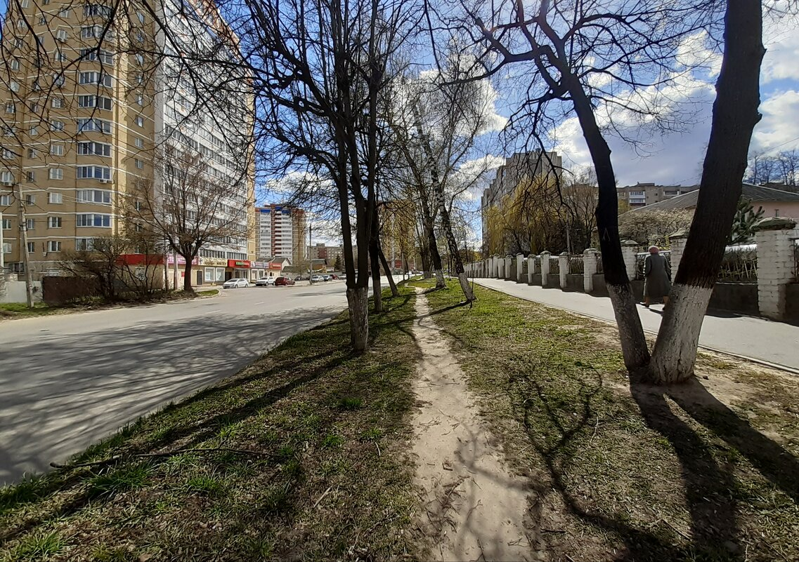 Солнечная улица - Николай Филоненко
