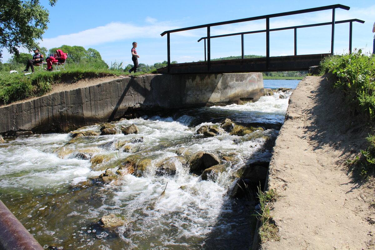 Водопад - Регина Пупач