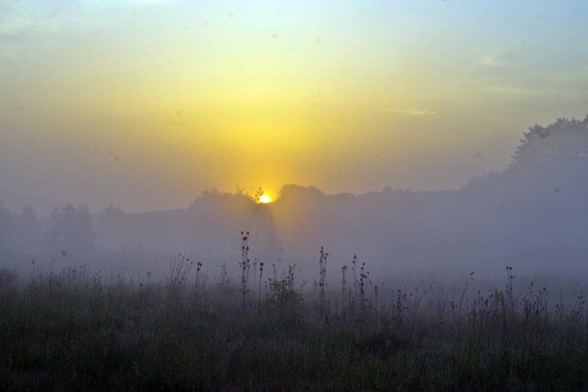 восход солнца - юрий иванов