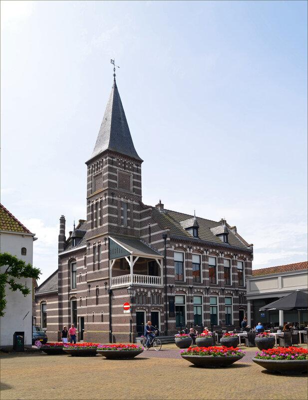 Старая ратуша - Нина Синица