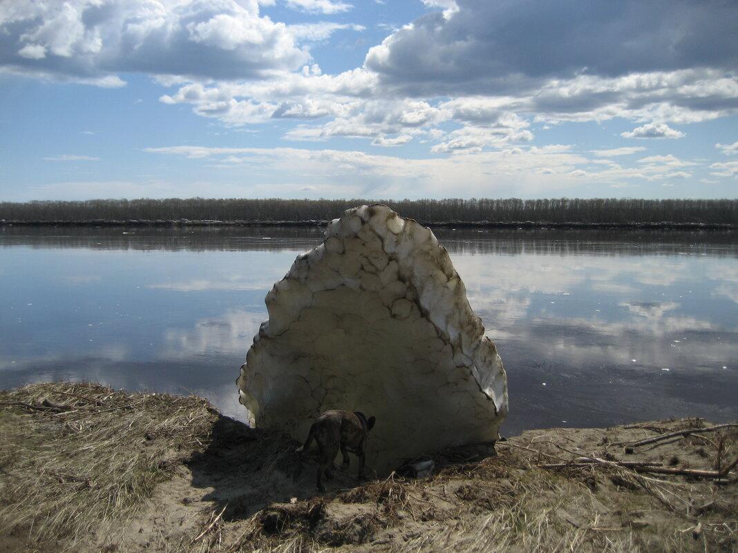 После паводка - Anna Ivanova