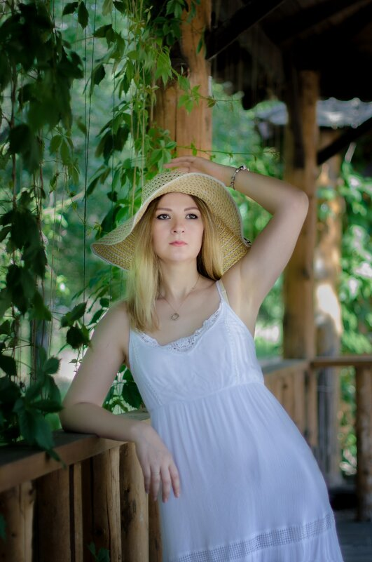 Марина - Наталья Татьянина