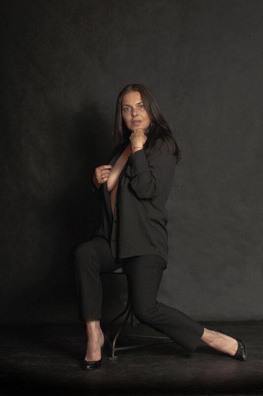 Tatia Incognito - Сергей Зотов