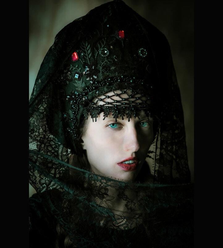 """Царица ночи"" - Юлия Ляшенко"