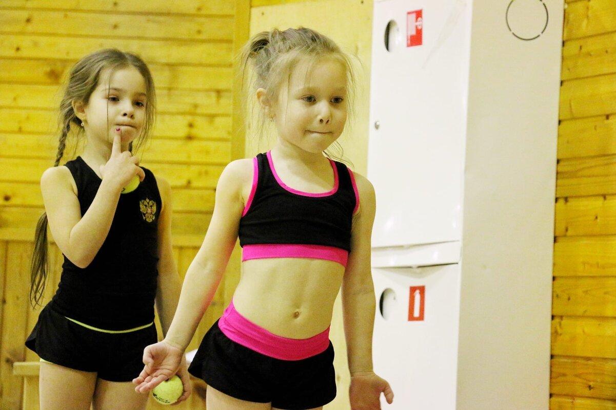 Спорт - Nata Potapova
