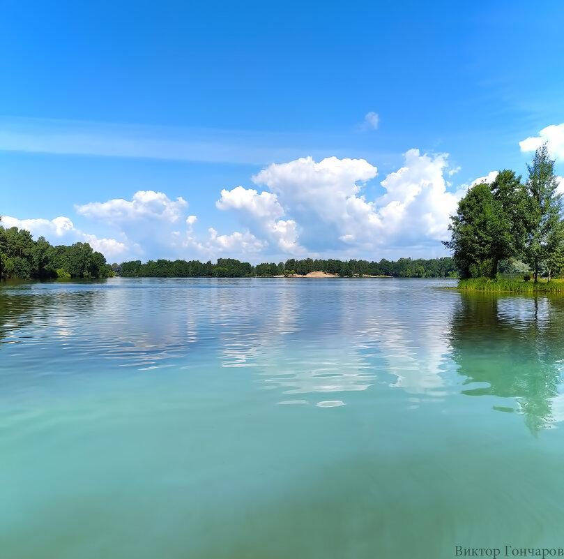 Верхнее Суздальское озеро - Laryan1