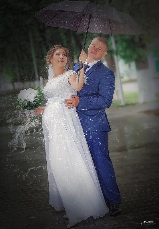 Свадьба Владслава и Елены - Андрей Молчанов