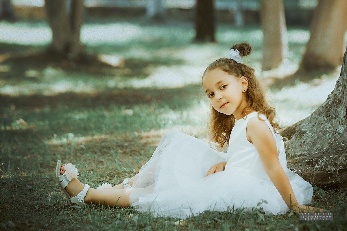 Детская фотосессия Кричев - Евгений Третьяков