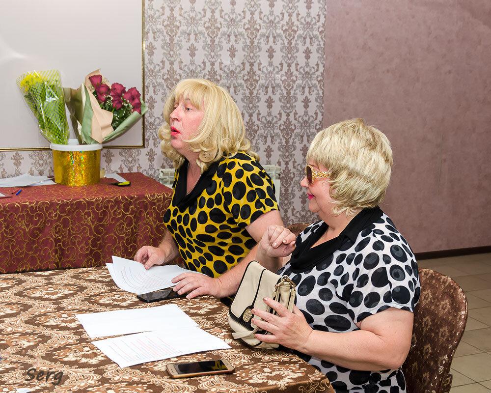 Блондинки - Сергей l