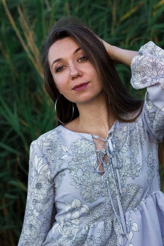 Я - Яна Калтурова