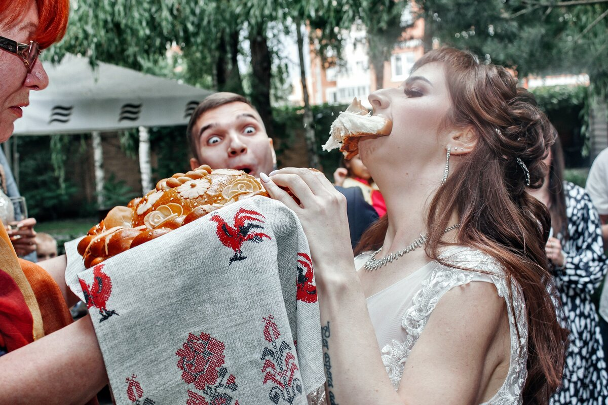 Анастасия и Дмитрий .1.08.2020 - Елена Черняева