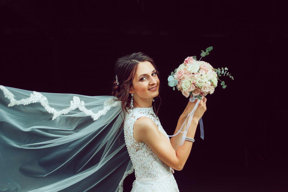 Свадебный день ❤️ - Иллона Солодкая