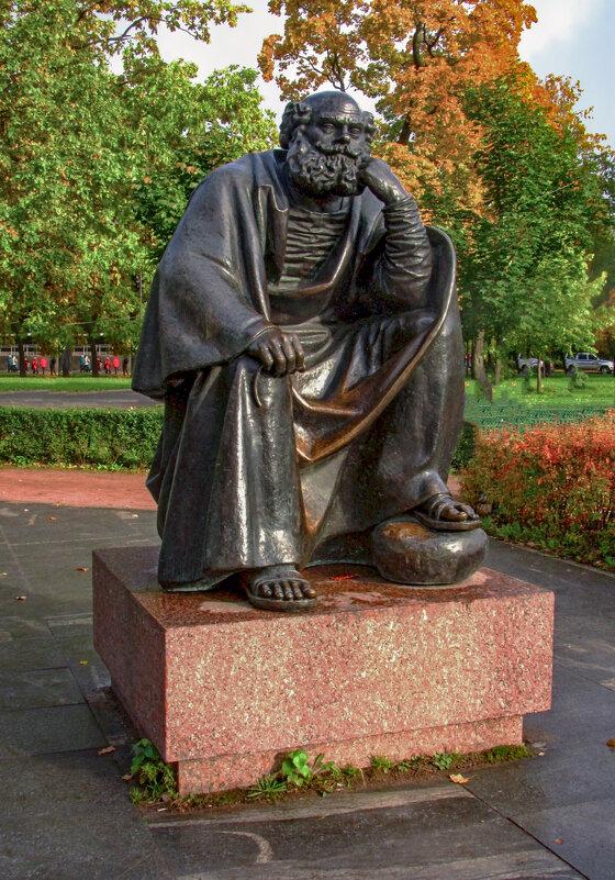 Святой апостол Петр - Сергей Карачин