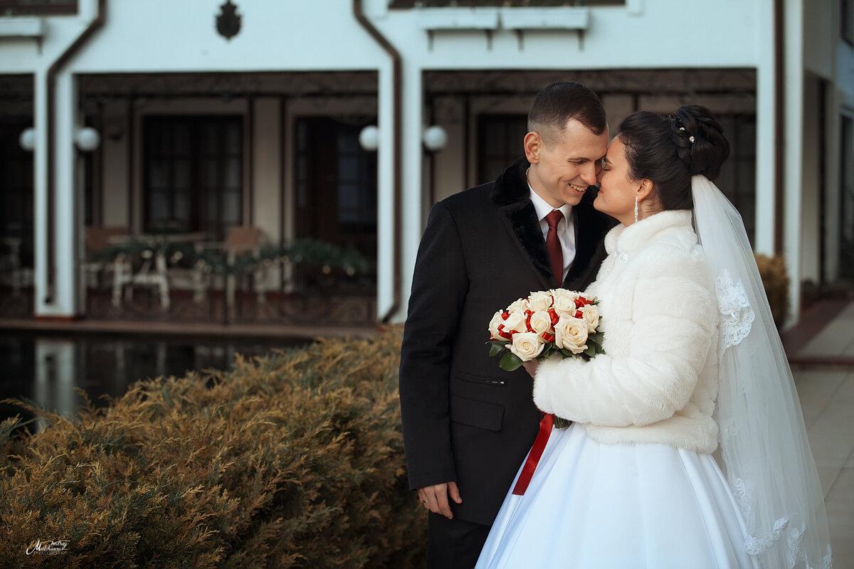Свадьба Никиты и Екатерины - Андрей Молчанов
