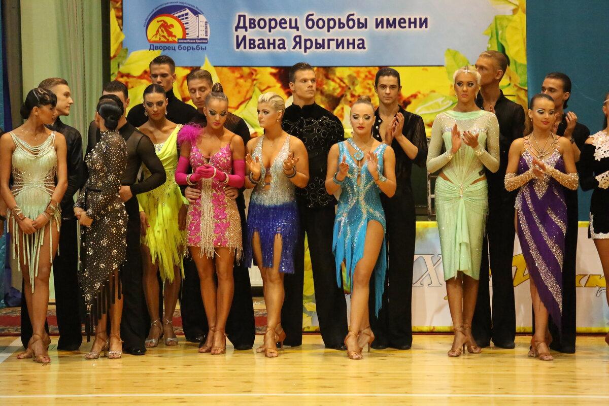 Танцоры - Валерий