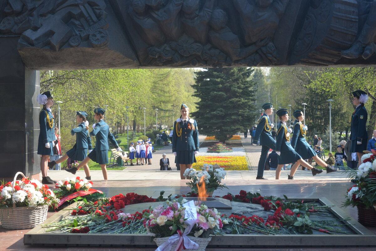 9 мая - Алексей Короткевич