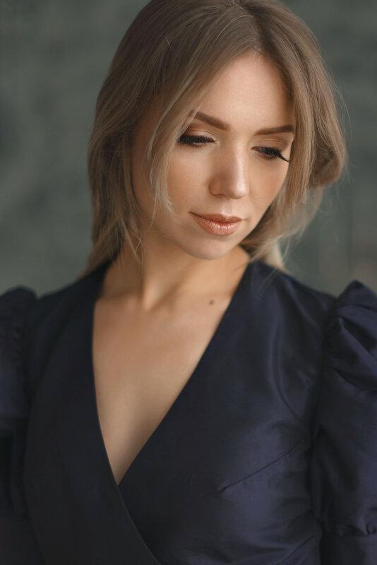 Татьяна - Александр Касаткин