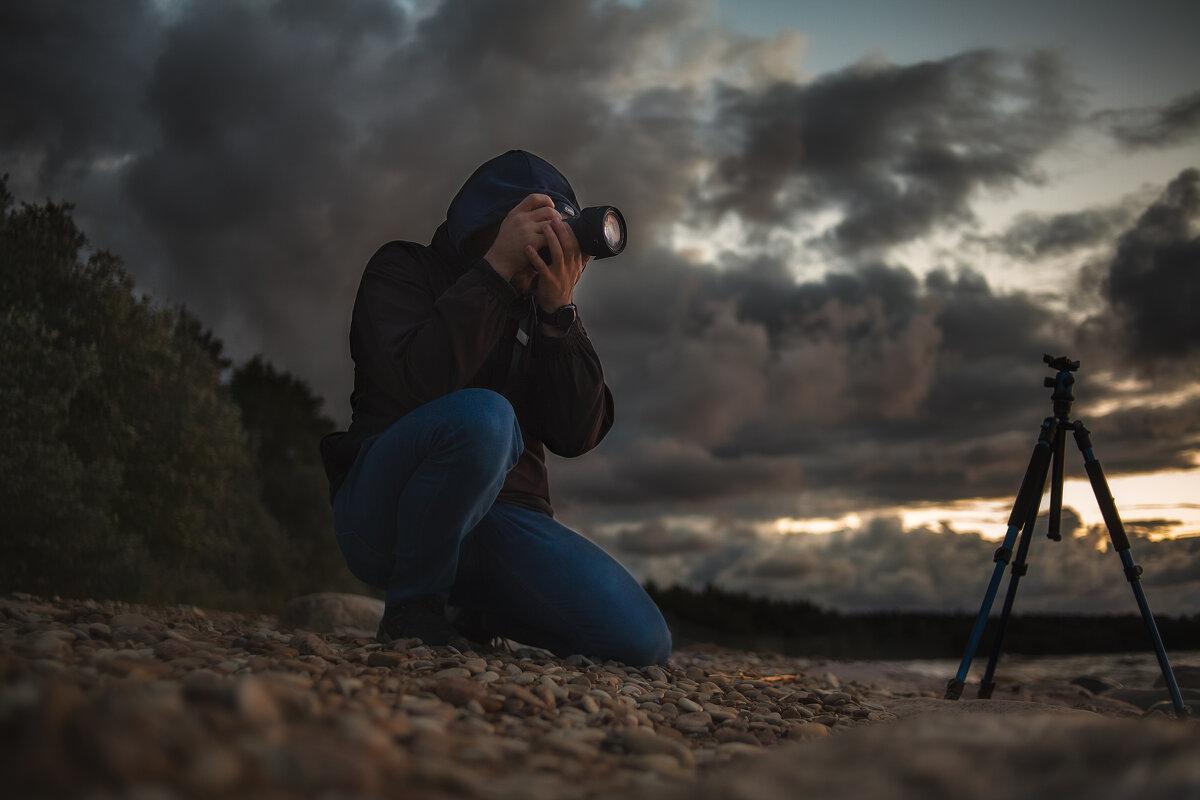 фотограф - Дима Хессе